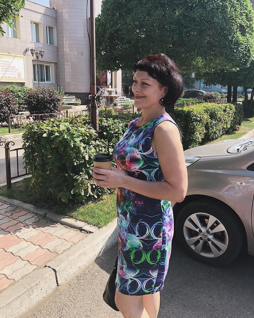 Смолярова Ирина