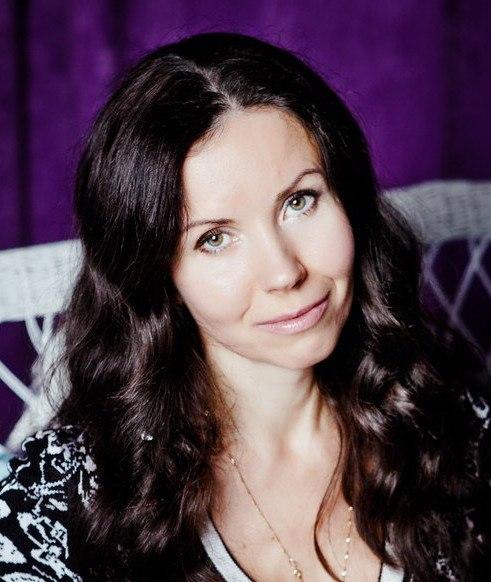 Светлана Грин