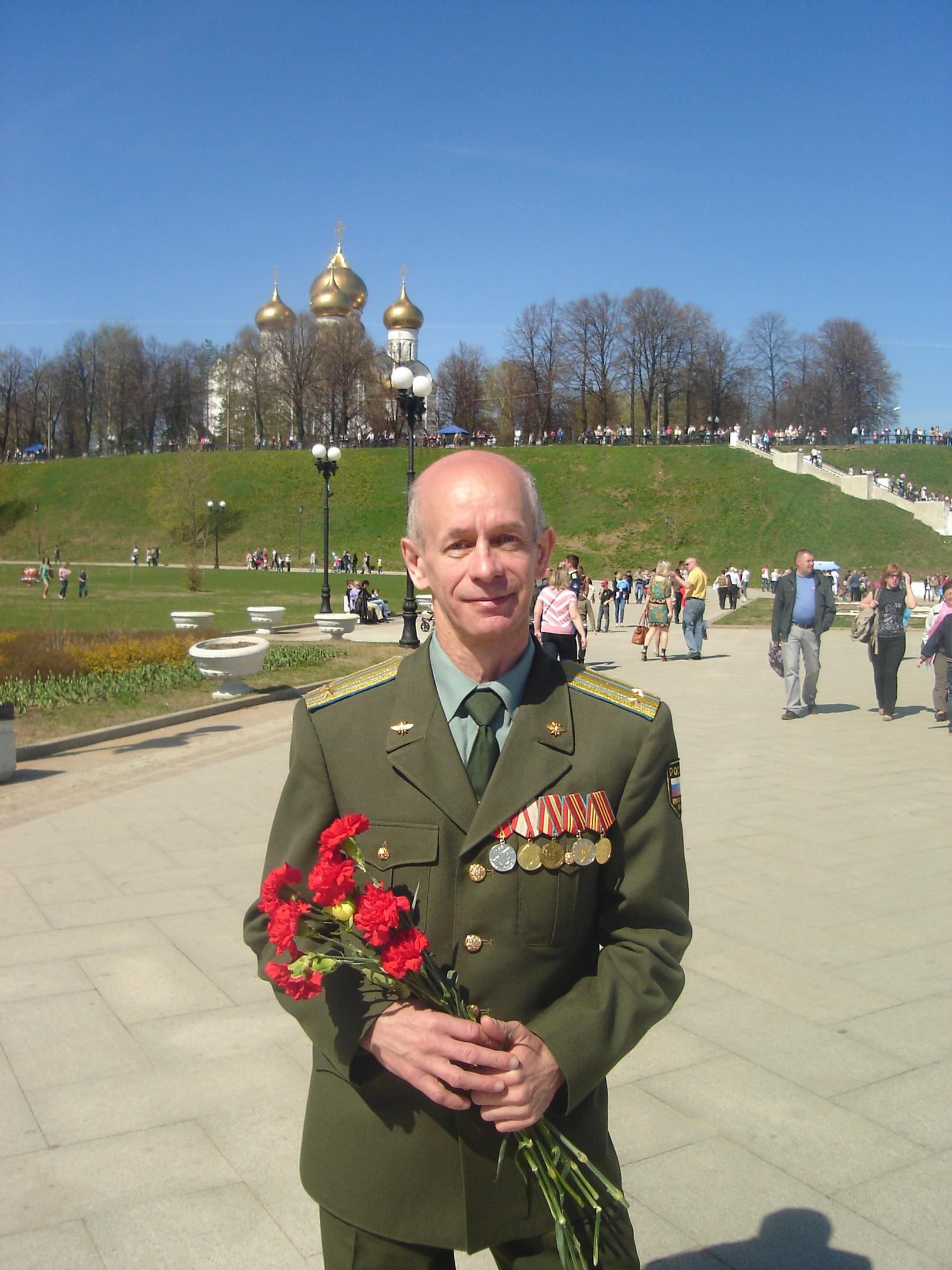 Валерий Загриценко