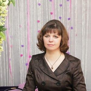 Бирюкова Юлия