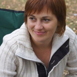 Светлана Серегина
