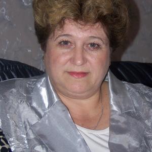 Якимова Раиса Ивановна