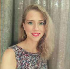 Анна Федотенкова