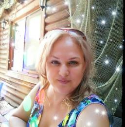 Гридасова Юлия