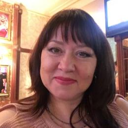 Светлана Митрохина