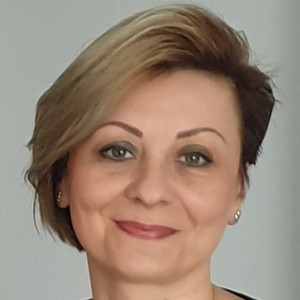 Людмила Нагель
