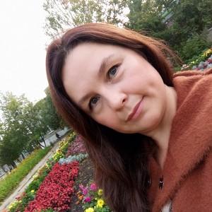 Светлана Филипьева