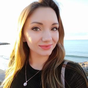 Юлия Муренец