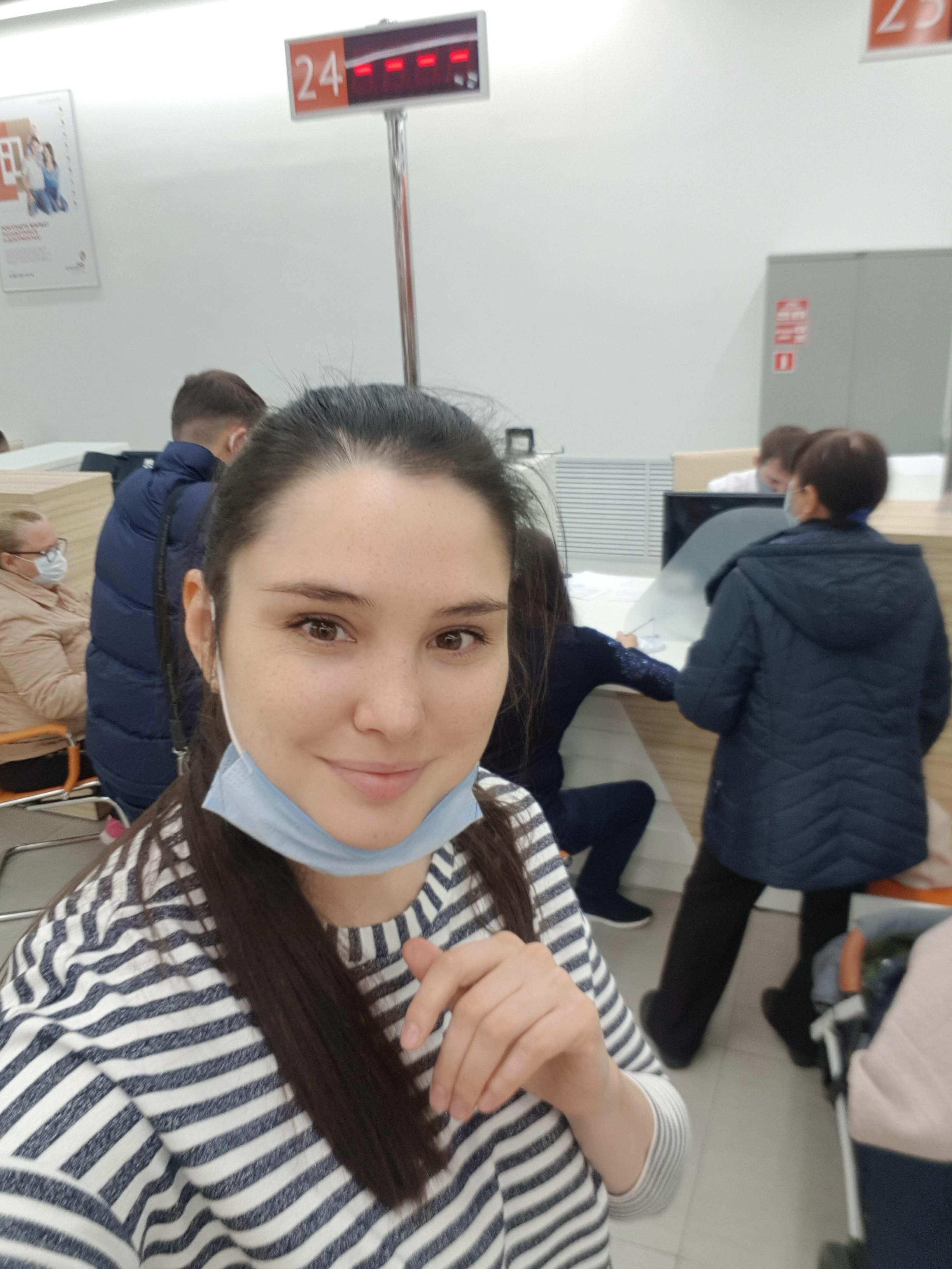 Ульяна Иванцова