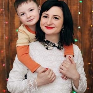 Наталья Игнатченко